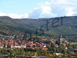 Bad Sooden-Allendorf – Altstadt Allendorf von Frühauf,  Wolfgang