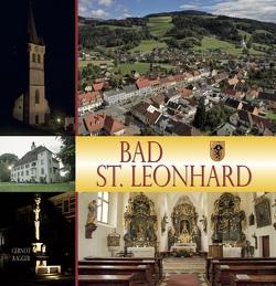 Bad St. Leonhard von Ragger,  Gernot