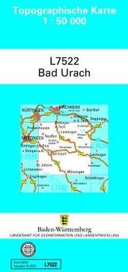 L7522 Bad Urach
