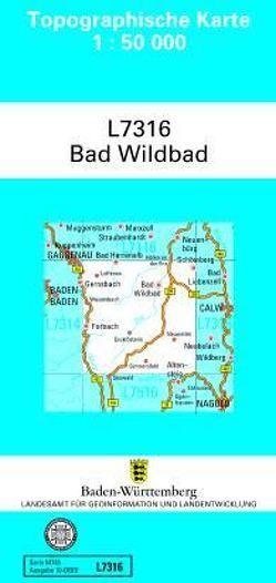 L7316 Bad Wildbad