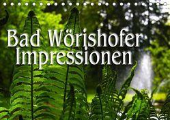 Bad Wörishofer Impressionen (Tischkalender 2019 DIN A5 quer) von N.,  N.