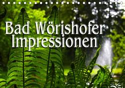 Bad Wörishofer Impressionen (Tischkalender 2021 DIN A5 quer) von N.,  N.