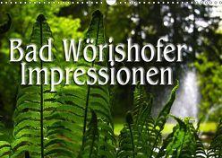 Bad Wörishofer Impressionen (Wandkalender 2019 DIN A3 quer) von N.,  N.