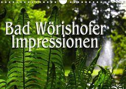 Bad Wörishofer Impressionen (Wandkalender 2019 DIN A4 quer) von N.,  N.