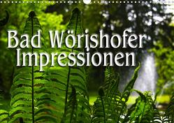 Bad Wörishofer Impressionen (Wandkalender 2021 DIN A3 quer) von N.,  N.