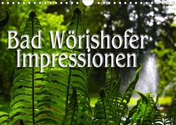 Bad Wörishofer Impressionen (Wandkalender 2021 DIN A4 quer) von N.,  N.
