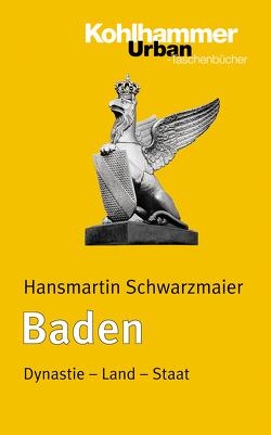 Baden von Schwarzmaier,  Hansmartin