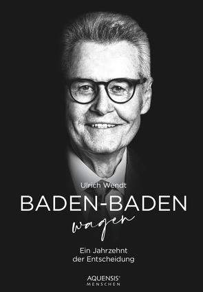 Baden-Baden wagen von Wendt,  Ulrich