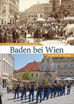Baden bei Wien von Doblhoff-Dier,  Birgit, Hnatek,  Hildegard, Zgierski,  Dominik