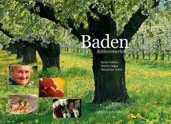 Baden Schlemmerland von Hegar,  Martin, Huber,  Alexander, Käflein,  Achim