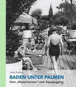 Baden unter Palmen von Gesundheitsamt der Stadt Frankfurt am Main, Zwilling,  Jutta