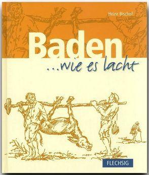 Baden … wie es lacht von Imm,  Günther