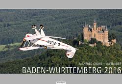 Baden-Württemberg 2016 von Grohe,  Manfred