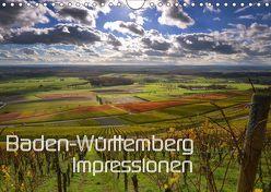 Baden-Württemberg Impressionen (Wandkalender 2019 DIN A4 quer) von Mathias,  Simone
