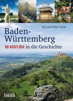 Baden-Württemberg von Freier,  Peter, Freier,  Ute