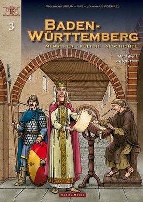 Baden-Württemberg Band 3 – Nr. 593 von Urban,  Wolfgang