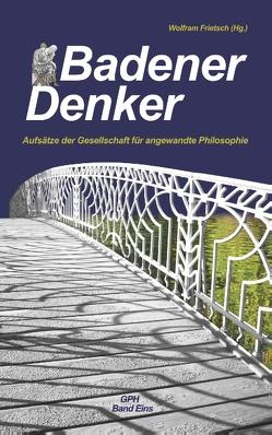 Badener Denker von Frietsch,  Wolfram