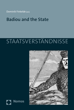 Badiou and the State von Finkelde,  Dominik