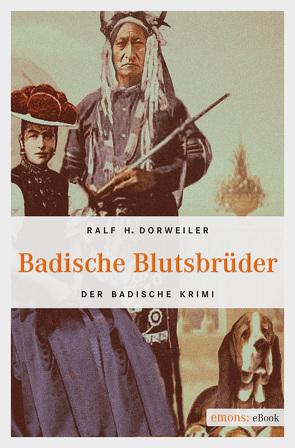 Badische Blutsbrüder von Dorweiler,  Ralf