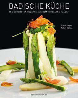 Badische Küche von Hegar,  Martin, Käflein,  Achim