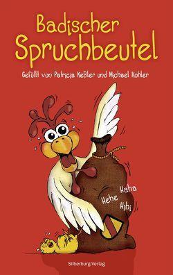 Badischer Spruchbeutel von Keßler,  Patricia, Köhler,  Michael
