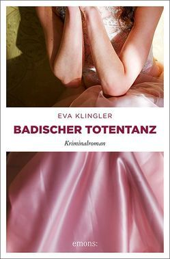 Badischer Totentanz von Klingler,  Eva