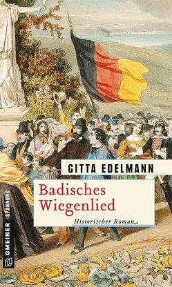 Badisches Wiegenlied von Edelmann,  Gitta