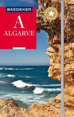 Baedeker Reiseführer Algarve von Missler,  Eva