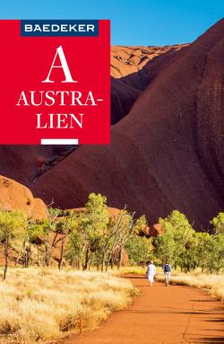 Baedeker Reiseführer Australien von Maunder,  Hilke, Reincke,  Dr. Madeleine