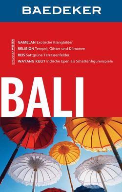 Baedeker Reiseführer Bali von Gstaltmayr,  Heiner F.
