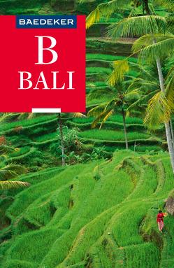 Baedeker Reiseführer Bali von Müller-Wöbcke,  Birgit