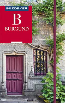 Baedeker Reiseführer Burgund von Feess,  Susanne