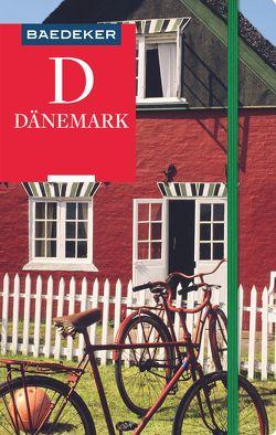 Baedeker Reiseführer Dänemark von Schumann,  Christoph
