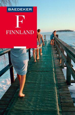Baedeker Reiseführer Finnland von Nowak,  Christian