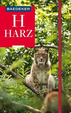 Baedeker Reiseführer Harz von Schliebitz,  Anja