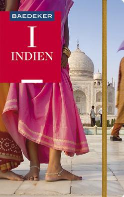 Baedeker Reiseführer Indien von Schreitmüller,  Karen