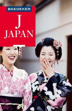 Baedeker Reiseführer Japan von Ducke,  Isa, Thoma,  Natascha