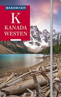 Baedeker Reiseführer Kanada Westen von Helmhausen,  Ole, Linde,  Helmut