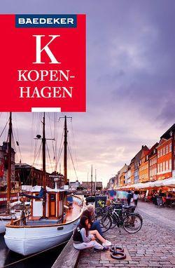 Baedeker Reiseführer Kopenhagen von Maunder,  Hilke, Reincke,  Dr. Madeleine