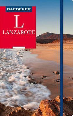 Baedeker Reiseführer Lanzarote von Missler,  Eva