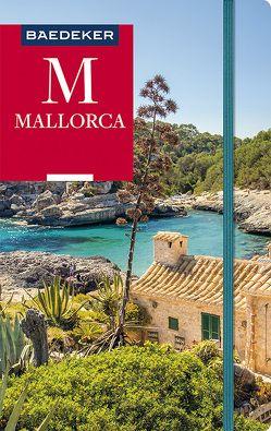 Baedeker Reiseführer Mallorca von Schmidt,  Lothar