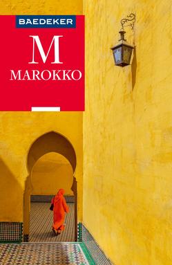 Baedeker Reiseführer Marokko von Brunswig,  Muriel