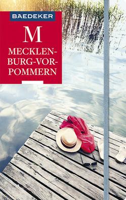 Baedeker Reiseführer Mecklenburg-Vorpommern von Berger,  Christine, Sorges,  Jürgen