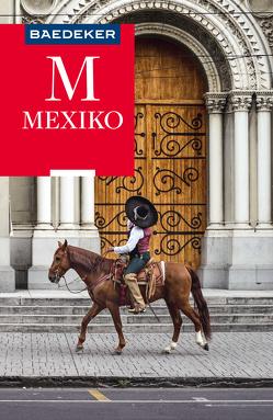 Baedeker Reiseführer Mexiko von Israel,  Juliane