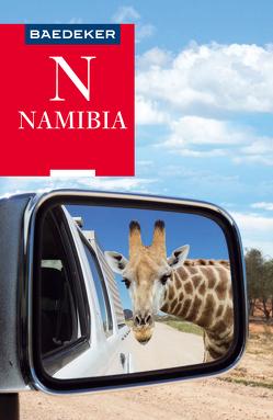 Baedeker Reiseführer Namibia von von Poser,  Fabian