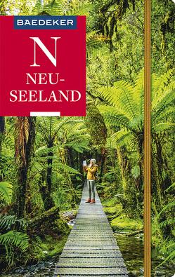 Baedeker Reiseführer Neuseeland von Evans,  Doris