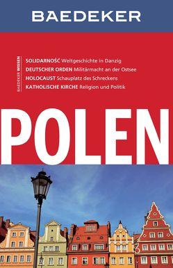 Baedeker Reiseführer Polen von Gawin,  Izabella, Schulze,  Dieter