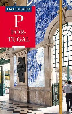 Baedeker Reiseführer Portugal von Köthe,  Friedrich, Schetar,  Daniela