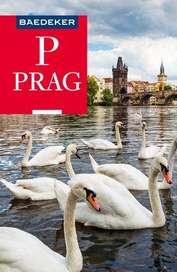Baedeker Reiseführer Prag von Müssig,  Jochen
