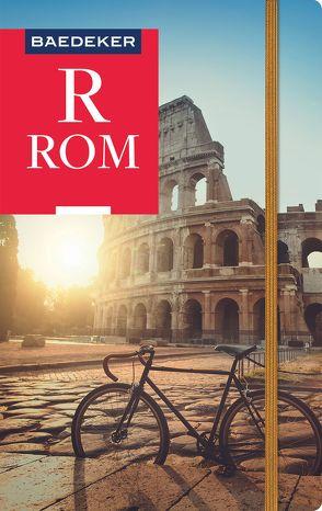 Baedeker Reiseführer Rom von Kilimann,  Susanne, Schaefer,  Barbara